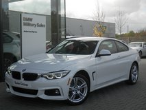 BMW Euler 2018 430i xDrive Coupe in Ramstein, Germany