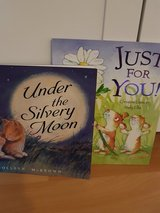 Two Children Books in Ramstein, Germany