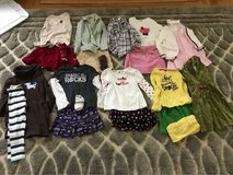 Sz 5 Girls Gymboree lot in Byron, Georgia