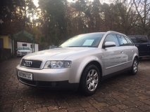 Audi A4 Avant 2.0 FSI AUTOMATIC A/C, Heated Seats, Power Moonroof, Leather, New Service New TÜV!! in Ramstein, Germany