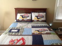 Full size Boy Bedding in Yorkville, Illinois