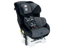 (2) BRITAX BOULEVARD CAR SEATS in Saint Petersburg, Florida