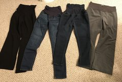 Maternity pants and jeans in Chicago, Illinois