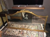 great antique french mirror in Ramstein, Germany