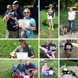 AKC Star Puppy Classes and AKC CGC Classes in Dover, Tennessee