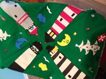 Lighthouse Table Cloth in Bellaire, Texas