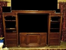 Entertainment Center for Cheap in Pearland, Texas