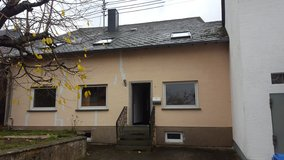 House (5 bedrooms) in Orenhofen in Spangdahlem, Germany
