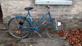 Adult Vintage Rayleigh bike in Lakenheath, UK