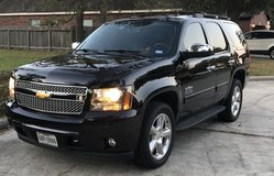 2014 TAHOE LT - TEXAS EDITION - LOW MILEAGE in The Woodlands, Texas