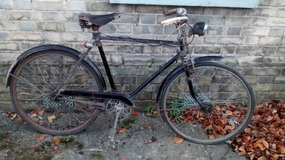 Adult Rayleigh, vintage Bike (The all steel bicycle) in Lakenheath, UK