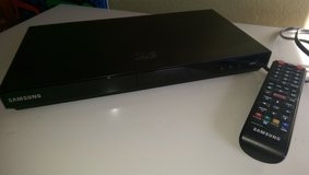 Samsung 3D Dvd player in Fairfield, California