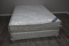 Full Mattress in Spring, Texas