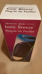 AIR PURIFIER PLUG-IN - IONIC in Chicago, Illinois