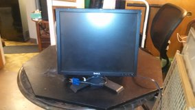 20 INCH DELL COLOR MONITOR in Schaumburg, Illinois