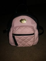 Pink Mini Backpack in Little Rock, Arkansas