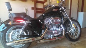 2008 HD 883 Sportster XXL in Lawton, Oklahoma