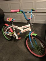 Like New 20 inch girl's bike in Tacoma, Washington