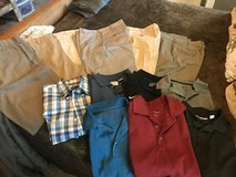 Mens casual dress clothes in Spring, Texas