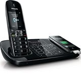 Philips ThinkLink Telephone with Mobile charging pad & Bluetooth * Cleaning out sale. Lots must ... in Wiesbaden, GE