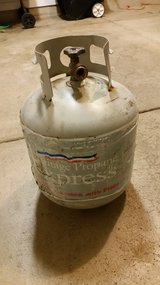 20 pound empty propane tank in perfect working condition in Palatine, Illinois