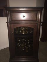 wine cooler cabinet in Nellis AFB, Nevada