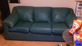 Couch in Lackland AFB, Texas