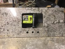 Granite Vanity Countetop with Sink in Cleveland, Texas