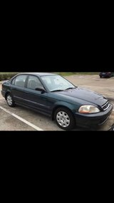 1998 Honda Civic in Fort Campbell, Kentucky