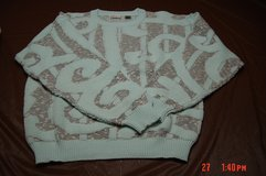 B) Vintage Mens Sweaters in Naperville, Illinois
