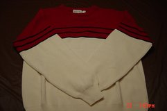 C) Vintage Mens Sweaters in Naperville, Illinois
