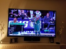 55 inch Samsung LED TV For Sale - in Bolling AFB, DC