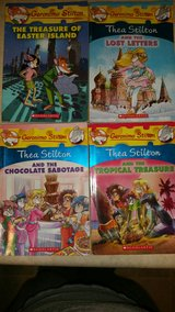Geronimo Stilton Books in Fort Leonard Wood, Missouri
