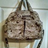 USMC MARPAT Bags and Accessories in Camp Lejeune, North Carolina