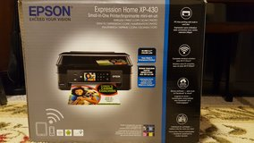 Epson XP-430 Small-In-One in Clarksville, Tennessee