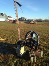 Ford 501 Sickle Bar Mower in Fort Campbell, Kentucky