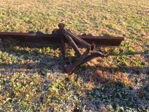6' Three-Point Hitch Grader Blade in Todd County, Kentucky