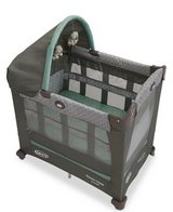 Graco travel light pack and play in Oceanside, California