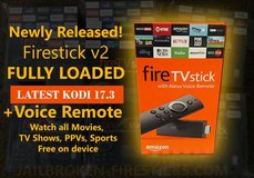 Amazon Fire Stcks - Full of content in Tinley Park, Illinois