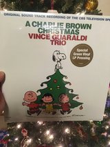 A Charlie Brown Xmas Vinyl in Okinawa, Japan