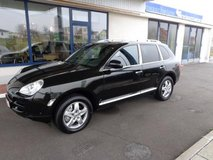 "2005 Porsche Cayenne S ""LOADED"" ( AUTOMATIC, Navi, Leather, Heated Seats, A/C, New TÜV!! ) in Ramstein, Germany"