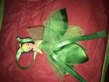 Disney tinker bell ornament in Fort Campbell, Kentucky