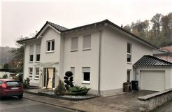 Wonderful located house for rent in Kaiserslautern-Vogelweh in Ramstein, Germany