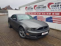 2014 Ford Mustang V6 Convertible in Baumholder, GE