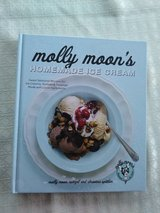 molly moon's homemadw ice cream in Ramstein, Germany