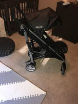 Graco connect stroller in Fort Leonard Wood, Missouri
