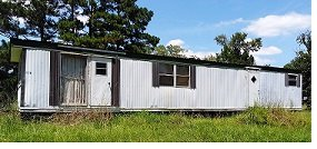 Trailer for sale by owner in Fort Polk, Louisiana