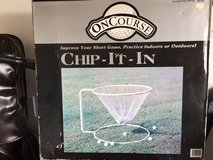 golf chip in in Orland Park, Illinois