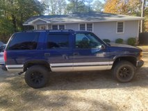 1997 Chevy Tahoe in Columbia, South Carolina