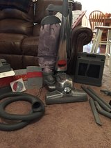 Kirby Sentria Upright Vacuum Cleaner and shampooer in Pleasant View, Tennessee